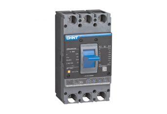 NXMS系列电子式塑壳断路器
